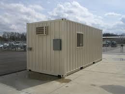 Cho thuê Container văn phòng 40 feet